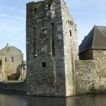 La tour ouest - XIIIème siècle