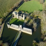 Le château de Gratot