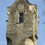 La tour à la Fée - XVème siècle