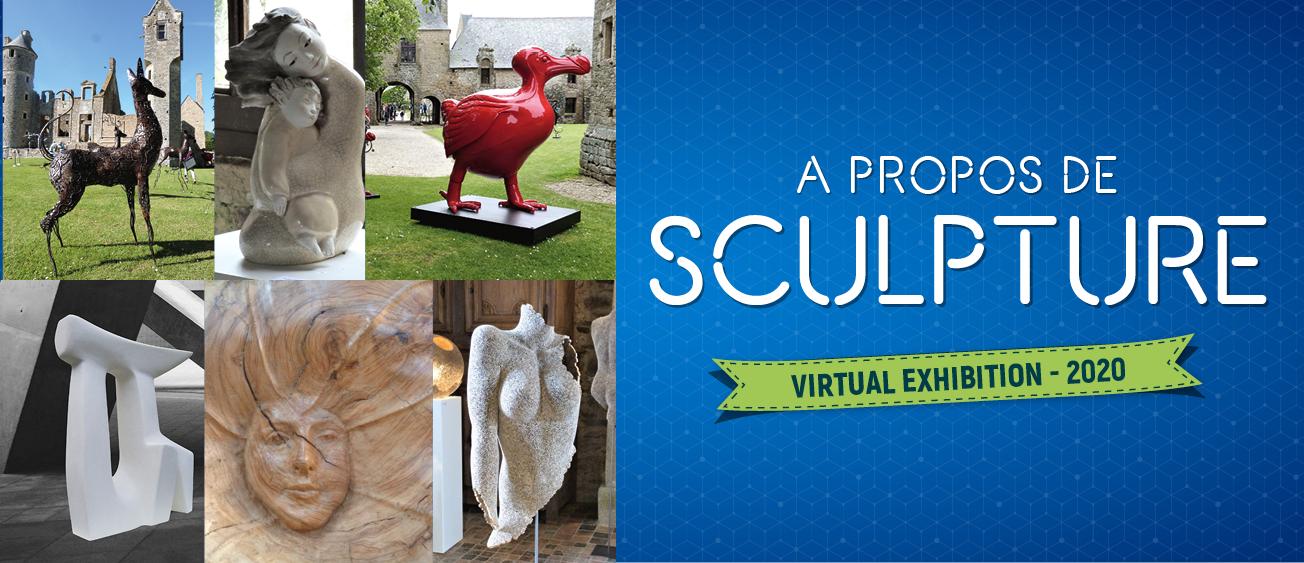 A propos de sculpture