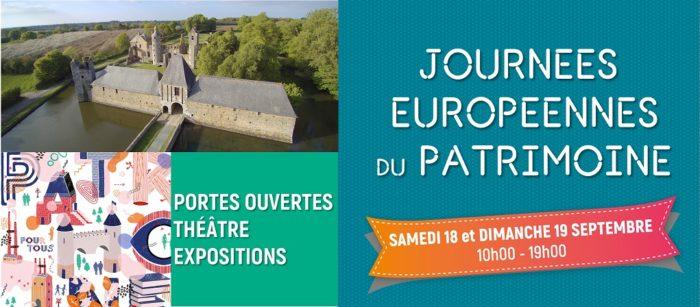 JEP 2021 Château de Gratot